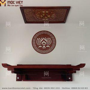 Mau Ban Tho Treo Tuong Don Gian 3