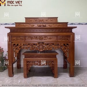 Ban Tho Gia Tien Ket Hop Ban Tho Phat Bt 2005