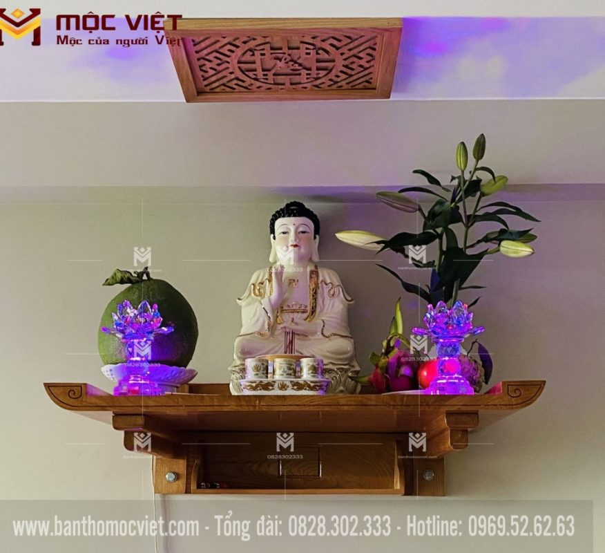 Ban Tho Treo Tuong Dep 1