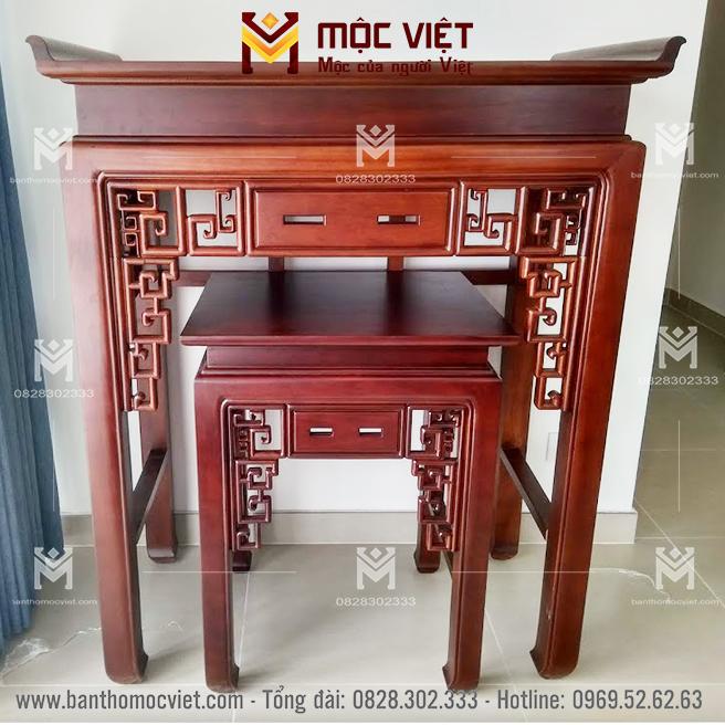 Ban Tho Dung Hien Dai