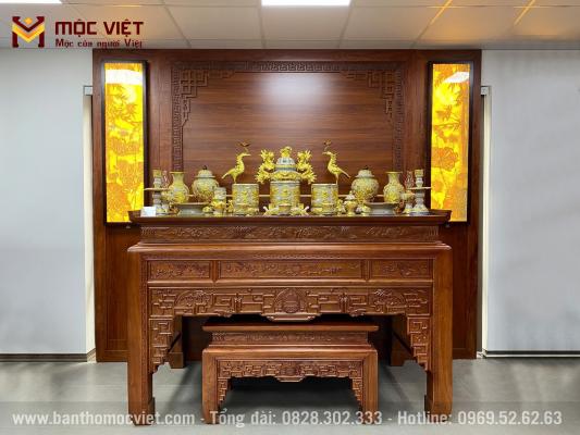 Ban Thờ đứng Mộc Việt 73