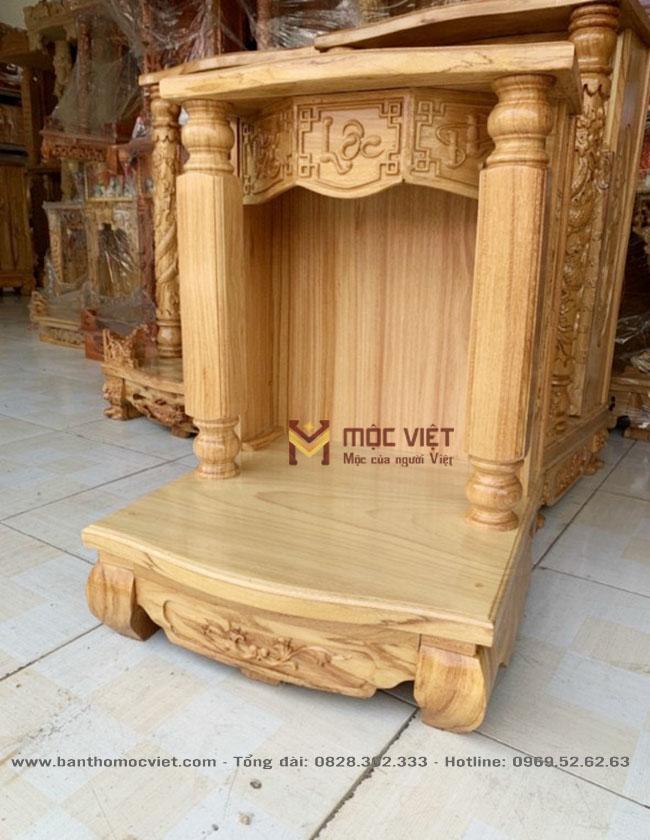 Mau Ban Tho Than Tai Dep Moc Viet Bt3008 2