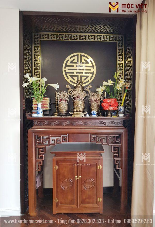 Phòng Thờ Chung Cư đẹp 05