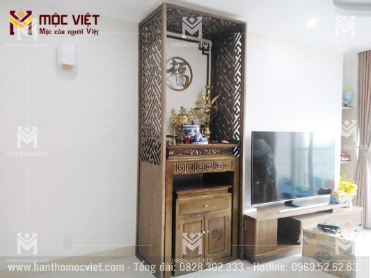 Phong Tho chung cư đẹp