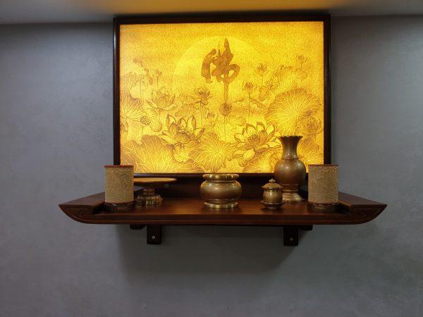 Tranh Giay Dua M8 600x450