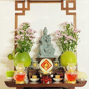 Ban Thờ Phật đẹp
